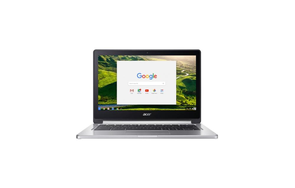 Acer Chromebook R13 CB5-312T-K5G1 aanbieding | Nu met €50,- korting