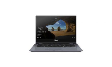 ASUS VivoBook Flip TP412FA-EC486T aanbieding | Nu met €130,- korting!