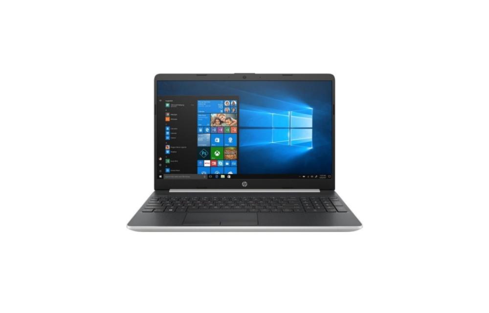 HP 15s-fq1732nd aanbieding | Voordelige alledaagse laptop met 14% korting!
