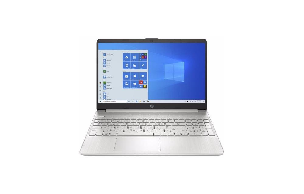 HP laptop 15S-FQ1400ND aanbieding | Nu met €50,- voordeel!