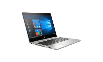 HP ProBook 440 G6 i5-8gb-256ssd aanbieding | Dé ideale laptop voor jou