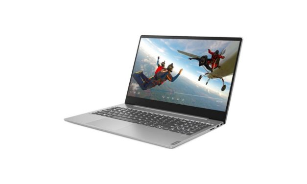 Lenovo Ideapad S540-15IML 81NG00BMMH | Krachtige laptop met €100,- korting!