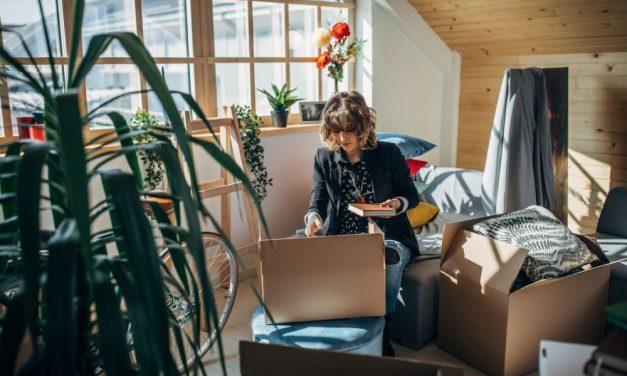 Tips & tricks voor het verhuizen naar je studentenkamer