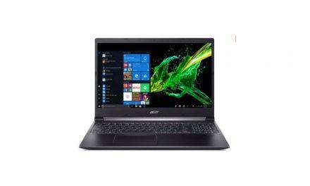 Acer Aspire 7 A715-74G-75QA aanbieding | Tijdelijk met wel €100,- korting!