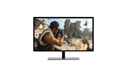 AOC U2879VF – 4K TN Gaming Monitor aanbieding | Nu met 31% korting