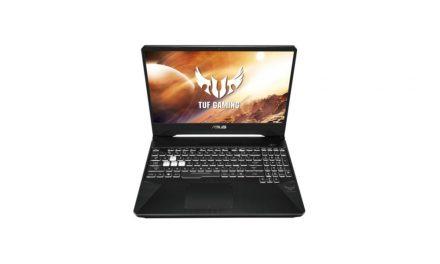 Asus TUF Gaming FX505DT-AL087T aanbieding | Nu €100,- korting