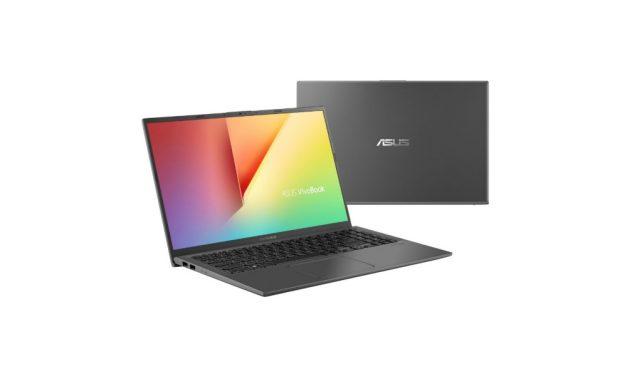 Asus VivoBook X512JA-EJ336T aanbieding | Hier verkrijgbaar met €50,- korting