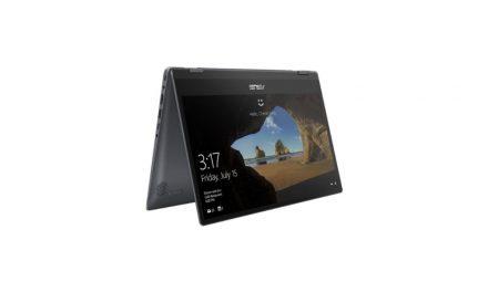 Asus Vivobook Flip TP412FA-EC425T | Tijdelijk in prijs verlaagd | Nu €579,-