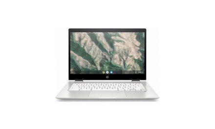 HP chromebook 14B-CA0350ND aanbieding | 21% korting | Wees er snel bij!