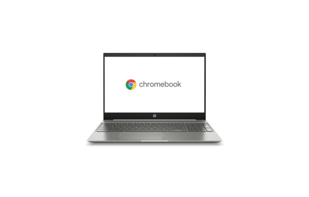 HP Chromebook 15-de0004nd aanbieding | Snelle Chromebook met €100,- korting!