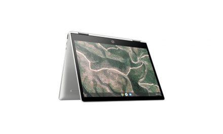 HP Chromebook x360 12B-CA0350ND | Bespaar nu €80,- op deze flip Chromebook