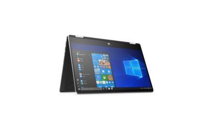 HP Pavilion x360 14-dh1739nd aanbieding | Nu met maar liefst 25% korting!