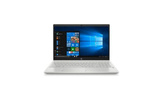 HP Pavilion 15-cw1707nd aanbieding | 15 inch laptop met €150,- korting!