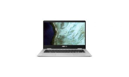 Asus Chromebook C423NA-EB0350 aanbieding | Wel 20% korting