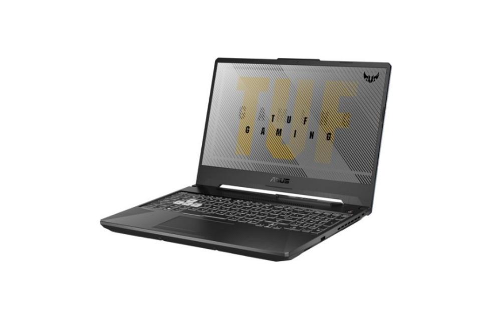 ASUS TUF Gaming FX506IV-BQ123T aanbieding | Nu wel €350,- korting