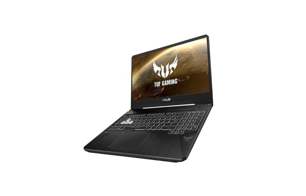 ASUS TUF Gaming FX505DT-BQ613T aanbieding | Nu met wel €100,- korting
