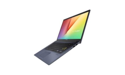 ASUS VivoBook 14 X413FP-EB129T aanbieding | €90,- extra korting