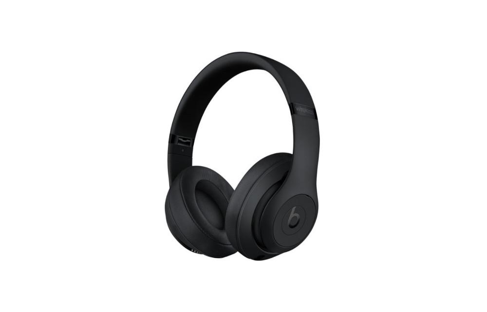 Beats Studio3 Wireless aanbieding   Noise cancelling koptelefoon met 34% korting