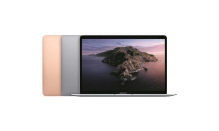 Coolblue Macbook aanbiedingen | Tot wel €390,- korting op Apple laptops