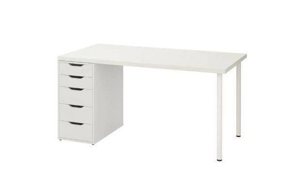 IKEA bureau | De beste bureaus voor op je studentenkamer onder de €100,-