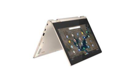 Lenovo Chromebook Flex 3 11-IGL05 82BB0011MH | NU met €70,- korting!