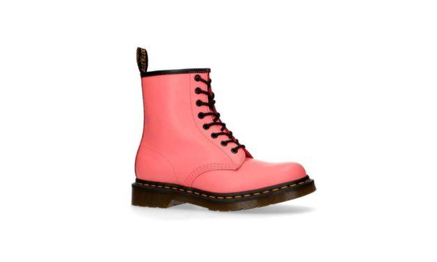 Dr. Martens 1460 Smooth Pink aanbieding | Ontvang hier 20% korting!