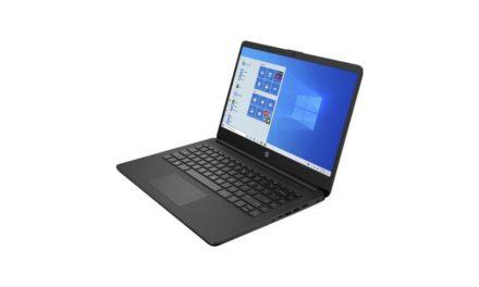 HP 14s-dq1730nd aanbieding | Profiteer nu van €50,- korting!