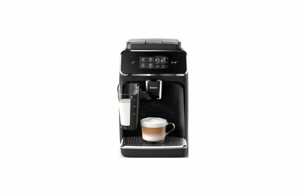 Philips LatteGo 2200 Serie EP2231/40 Espressomachine aanbieding
