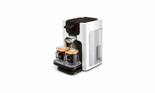 Philips Senseo Quadrante HD7865/00 Koffiepadapparaat   Incl. 28% korting!