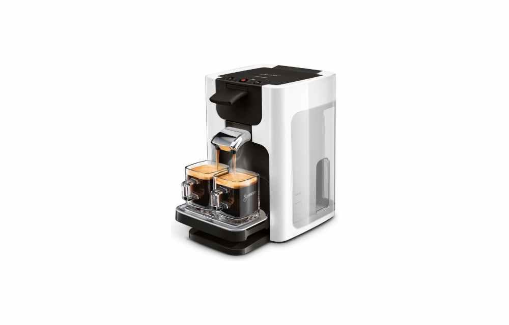 Philips Senseo Quadrante HD7865/00 Koffiepadapparaat | Incl. 28% korting!