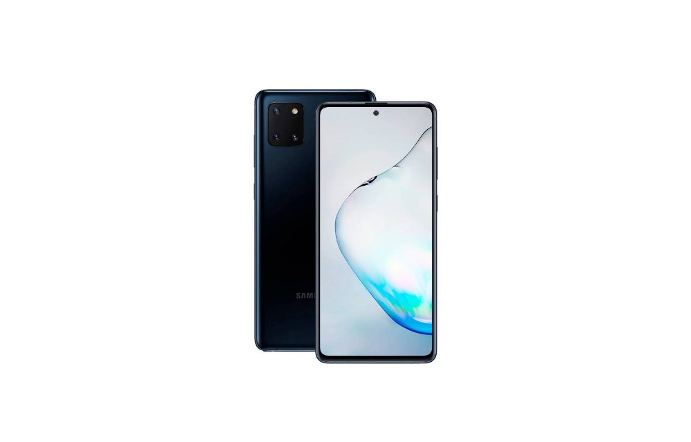 Samsung Galaxy N10 Lite aanbieding | Hier te koop met €53,- korting