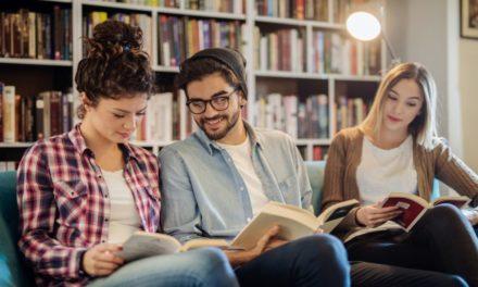 Meer studenten worden lid van een studentenvereniging