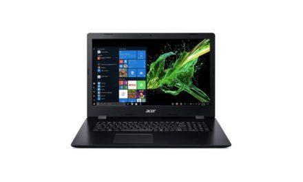 Acer Aspire 3 A317-51G-5585 aanbieding | Nu met €100,- extra korting