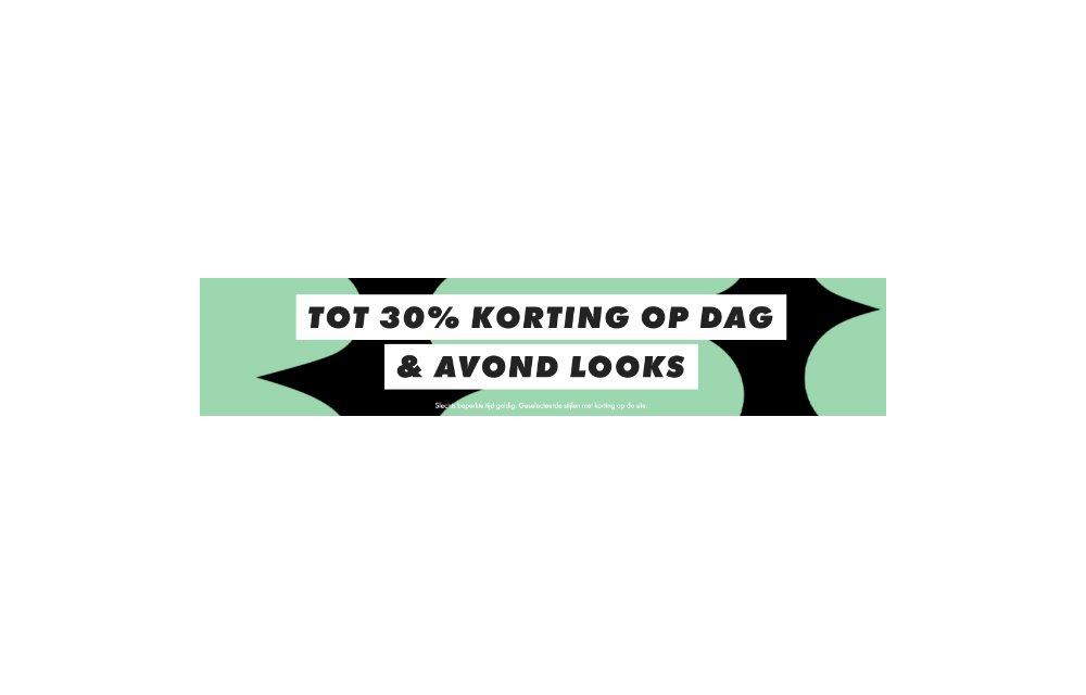Tot 30% korting op duizenden items bij ASOS | Dag & avond looks