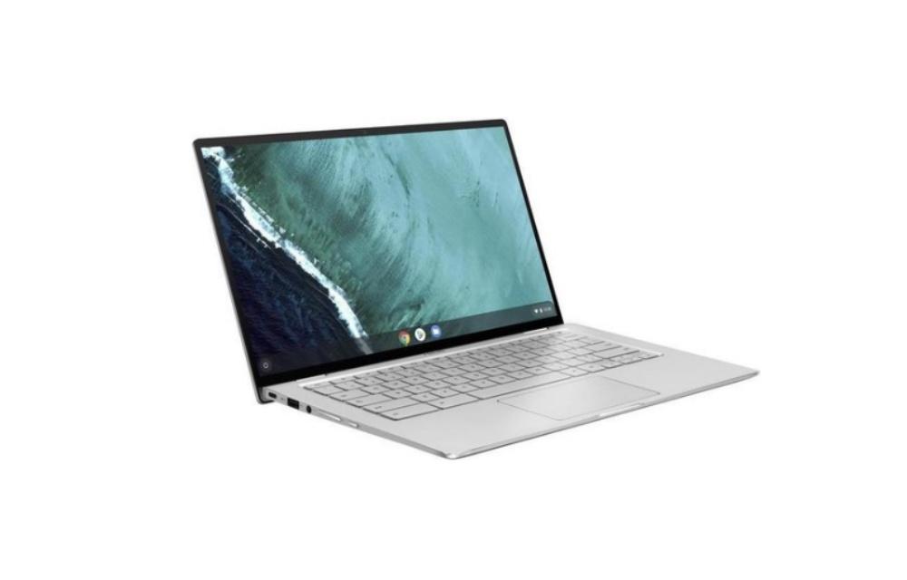 Asus Chromebook Flip C434TA-AI0362 aanbieding   Nu €100,- korting!