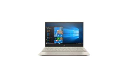 HP ENVY13-AH1135ND met €400,- korting | Van €1399,- naar €999,-