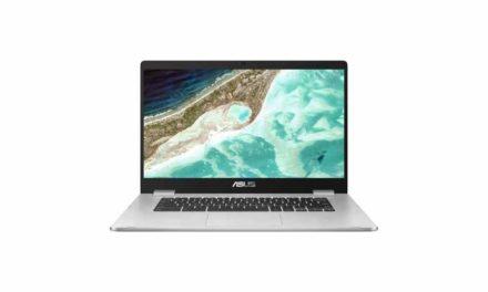 ASUS Chromebook C523NA-A20209 aanbieding | Ontvang 23% korting!