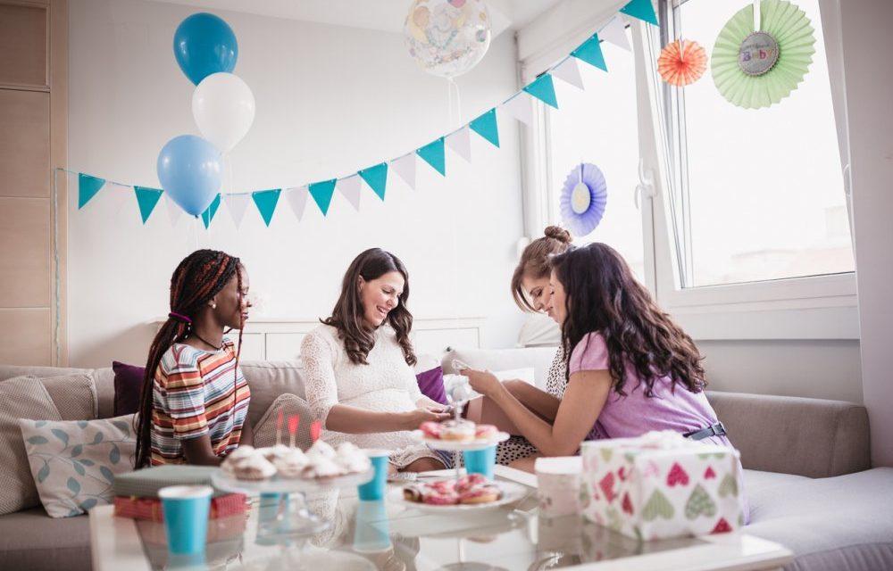 Babyshower cadeau tips – Wat voor cadeaus kun je geven?