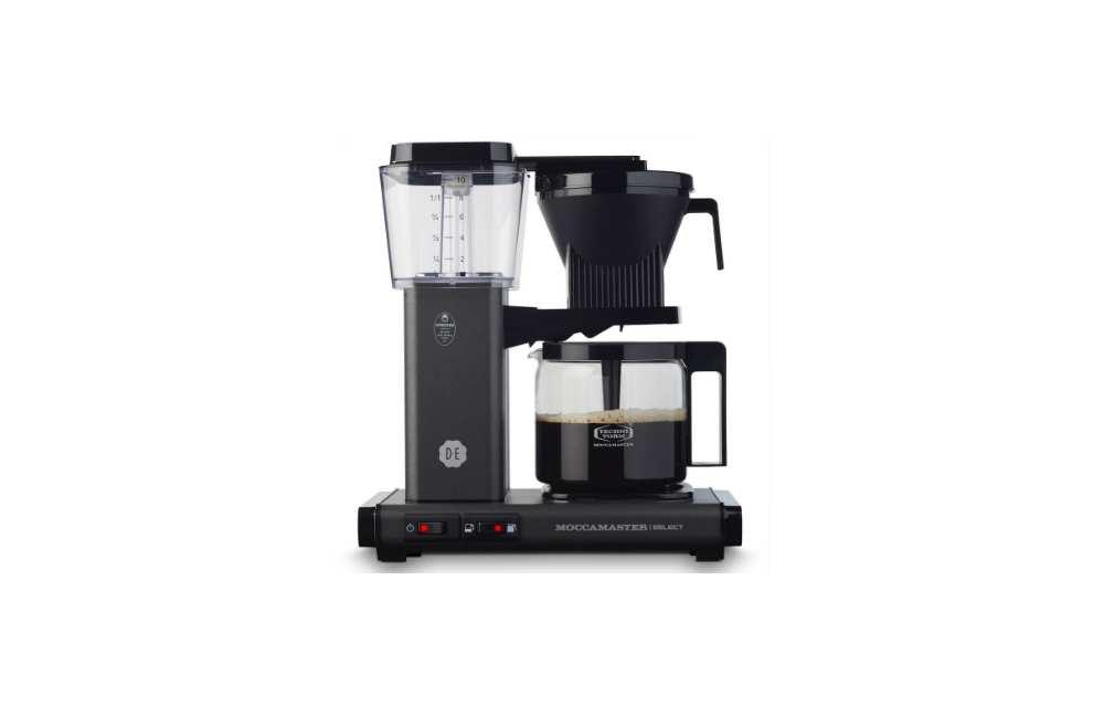 Douwe Egberts koffiezetapparaat – Waar voordelig te koop?