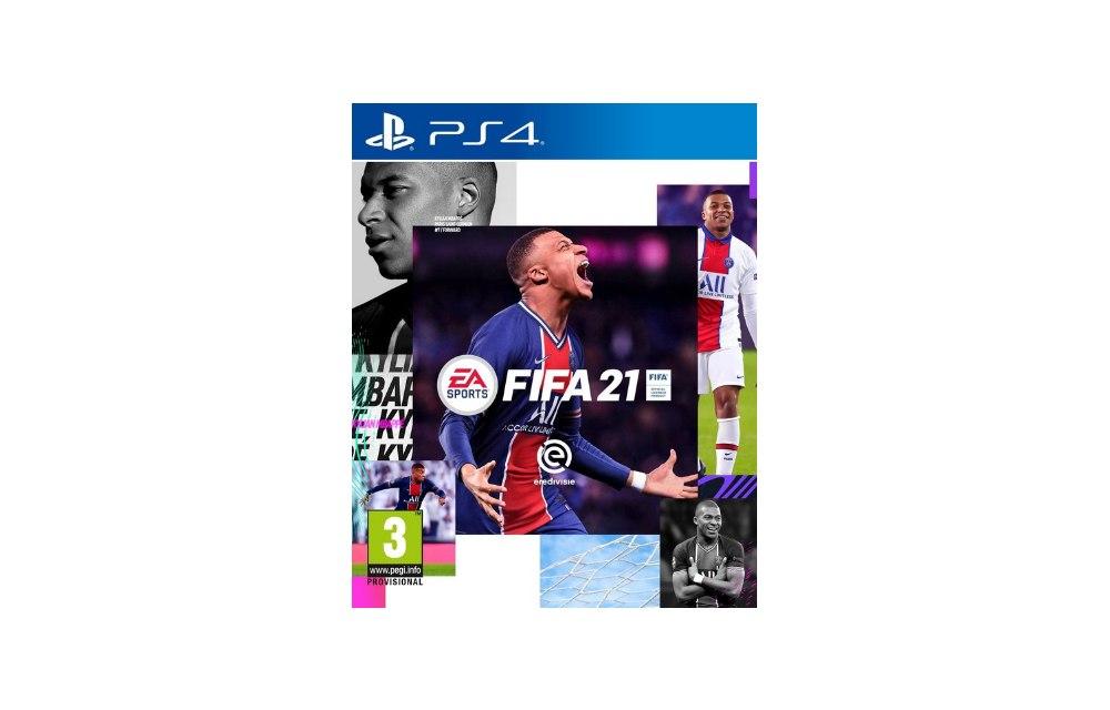 FIFA 21 Black Friday 2020 | StudentenWegwijzer.nl