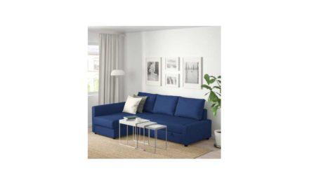 Goedkope hoekbank kopen? Bekijk hier de leukste banken voor weinig van o.a. IKEA