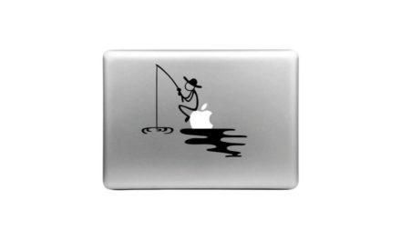 Laptop stickers   Verschillende soorten stickers & waar te koop?
