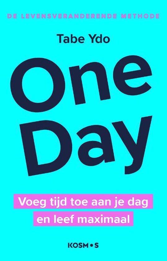 Mindfullness boek One Day