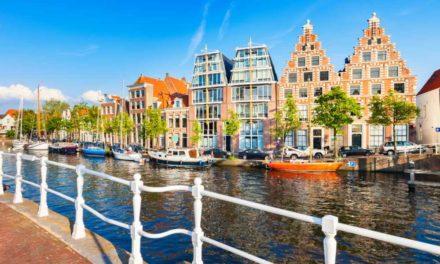 Vijf populaire stedentrips in Nederland onder jongeren