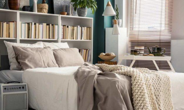 Lees hier de beste 5 tips voor een slaapkamer make-over