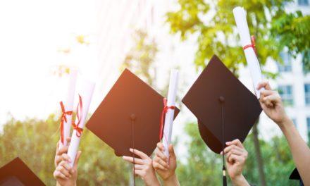 Coronaproof afstuderen | Hoe gaat dat eigenlijk te werk?