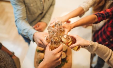 Alcoholgebruik onder jongeren | Feiten & Cijfers