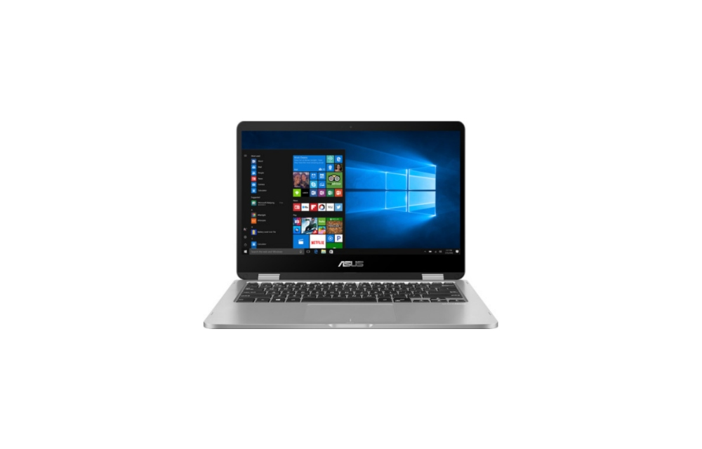 Asus VivoBook Flip 14 TP401MA-EC156T aanbieding | Bespaar hier €40,-
