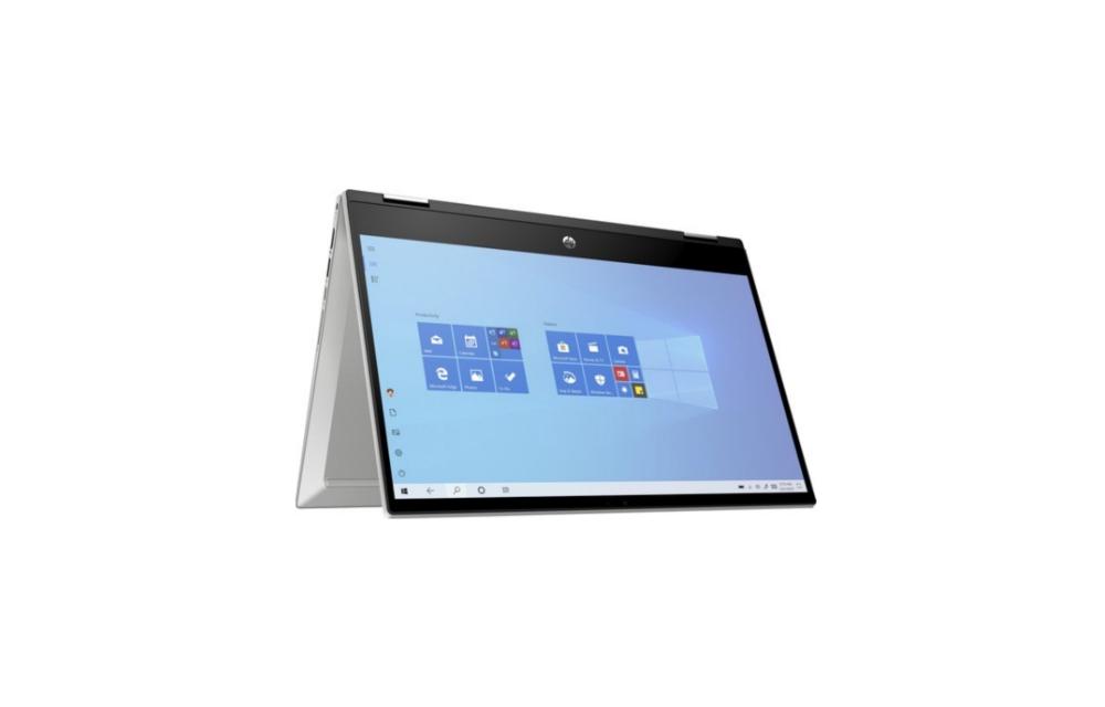 HP Pavilion x360 14-dw0710nd aanbieding | Nu met €50,- extra korting