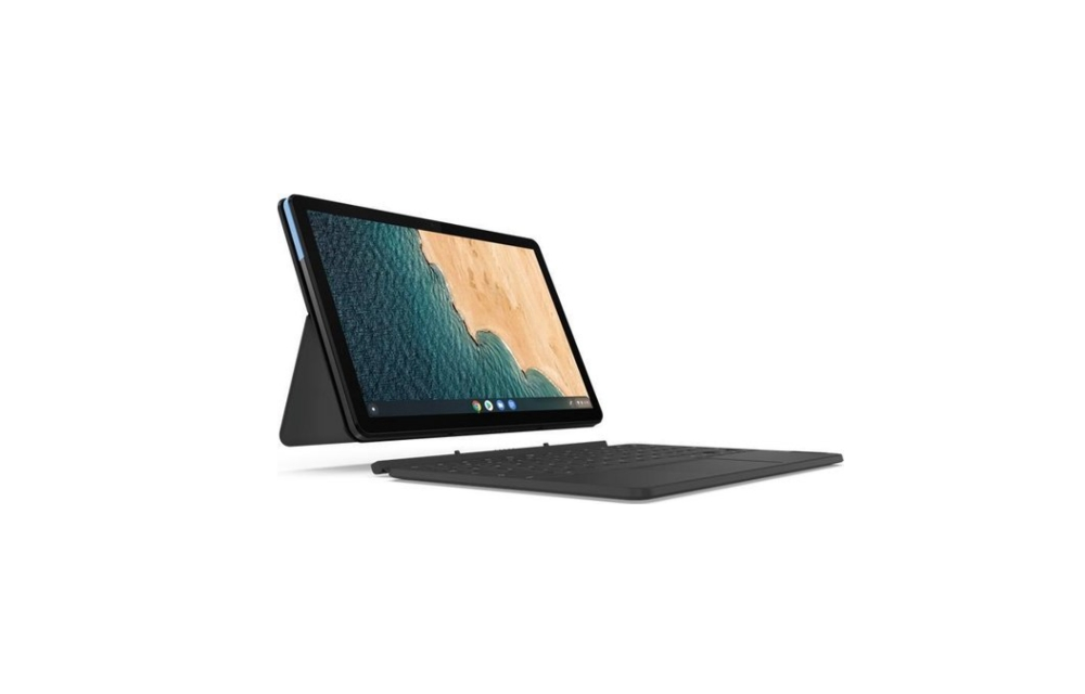 Lenovo Ideapad Duet Chromebook CT-X636F ZA6F0027NL   Nu 23% korting!